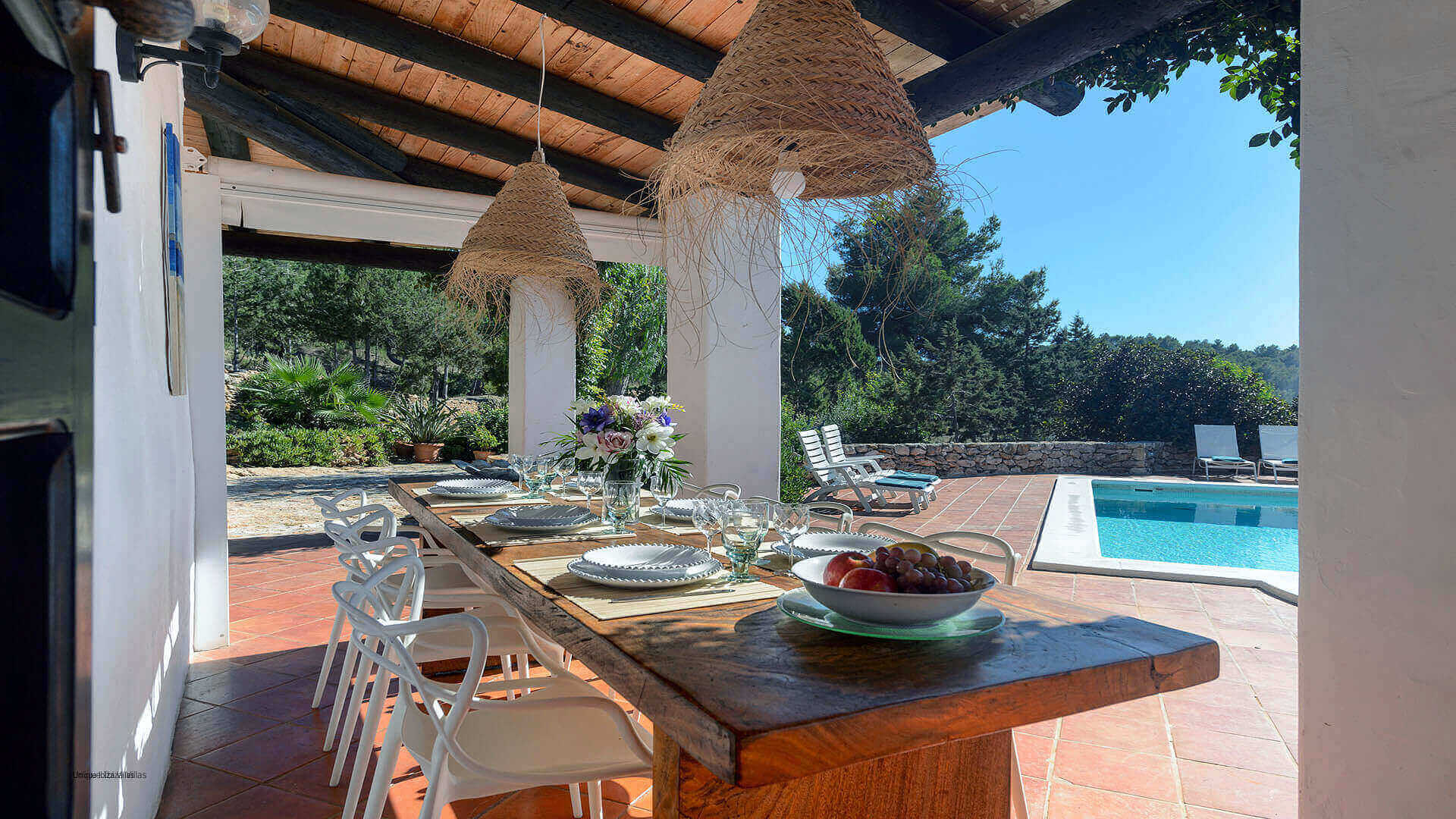 Casa Patri Ibiza 10 San Carlos