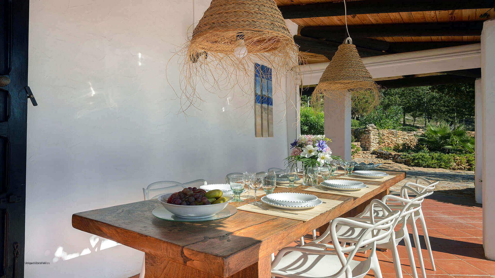 Casa Patri Ibiza 11 San Carlos