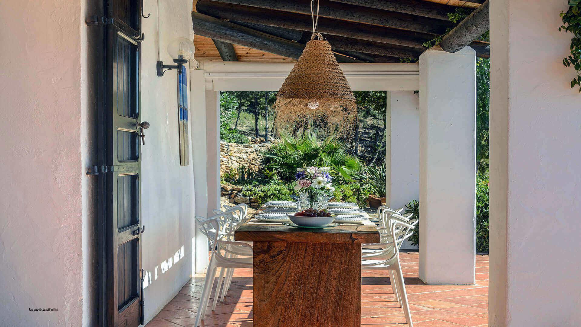 Casa Patri Ibiza 12 San Carlos