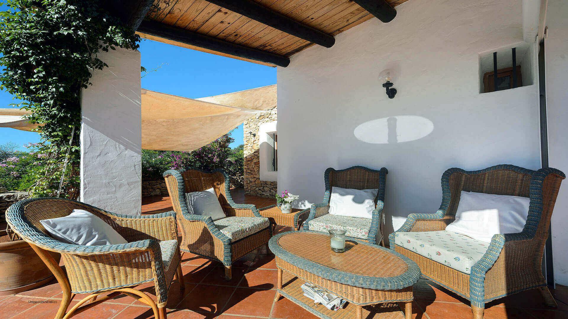 Casa Patri Ibiza 14 San Carlos