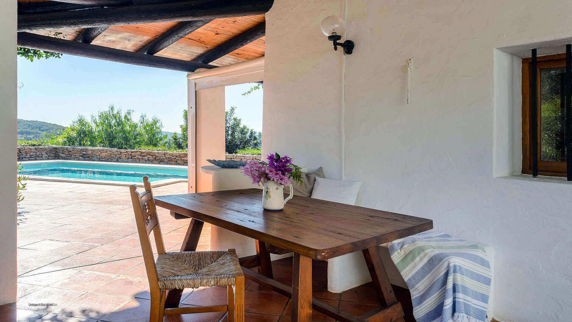 Casa Patri Ibiza 15 San Carlos