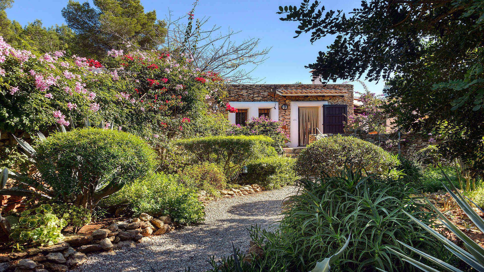 Casa Patri Ibiza 16 San Carlos
