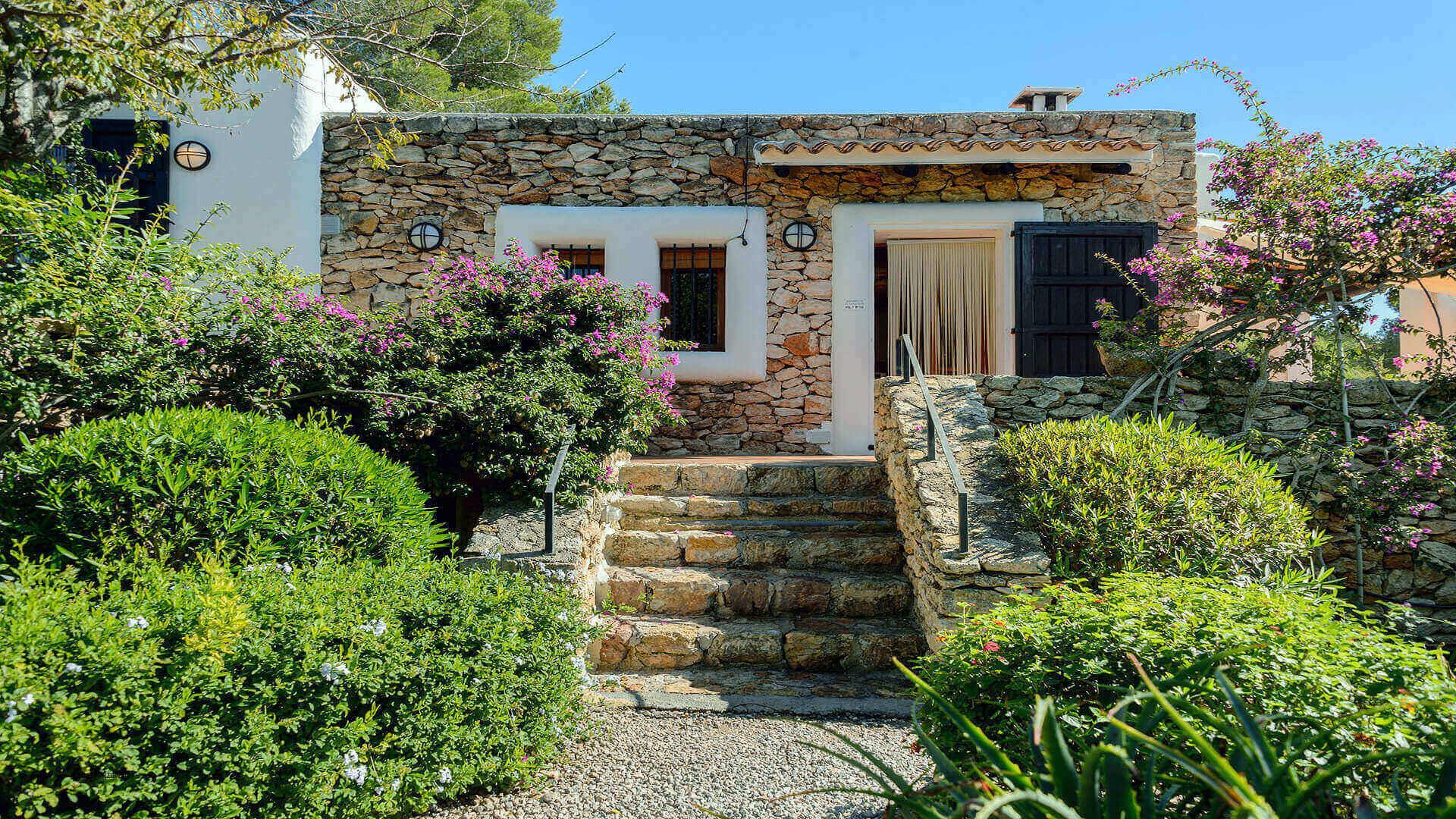 Casa Patri Ibiza 17 San Carlos