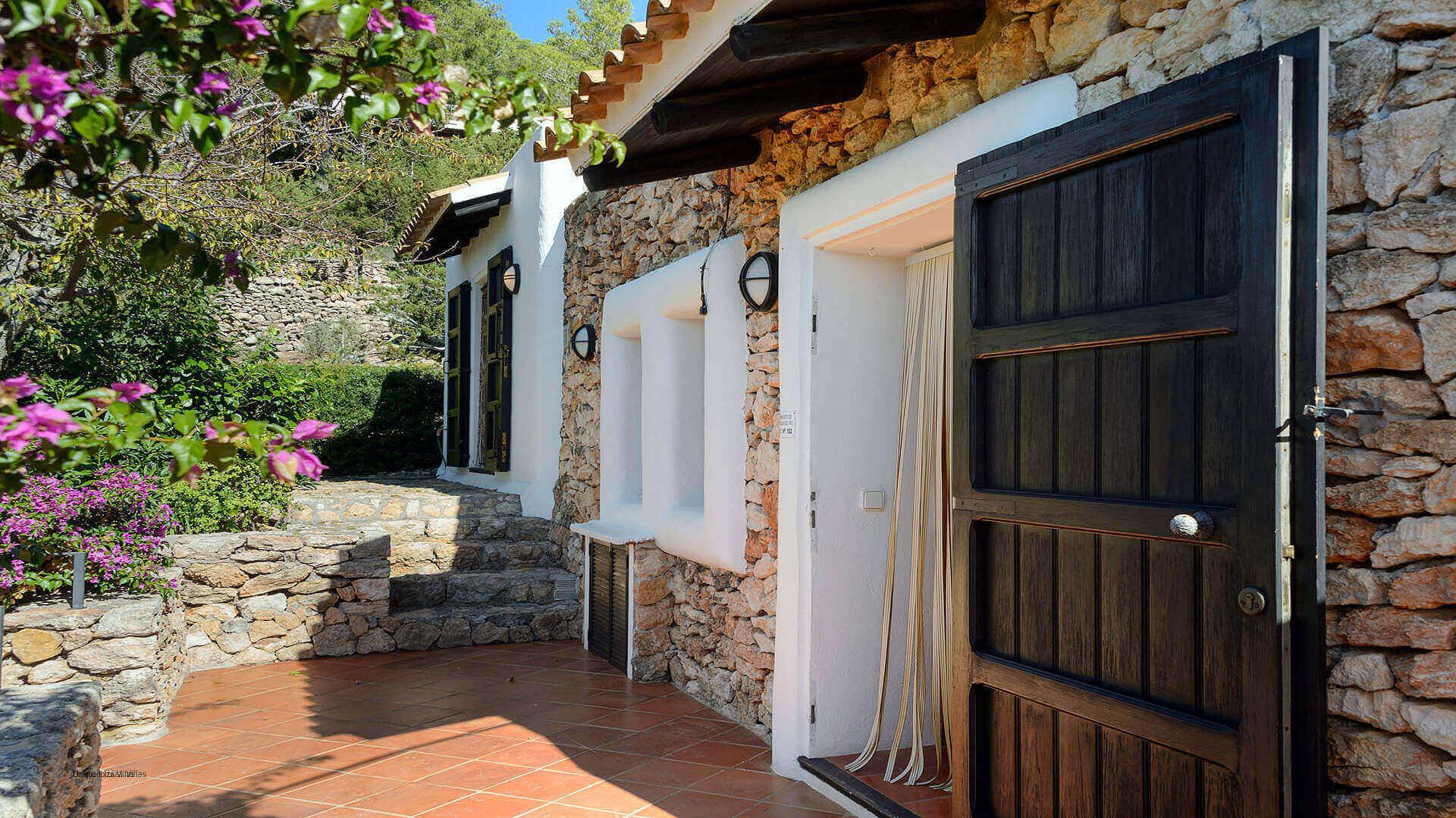 Casa Patri Ibiza 19 San Carlos