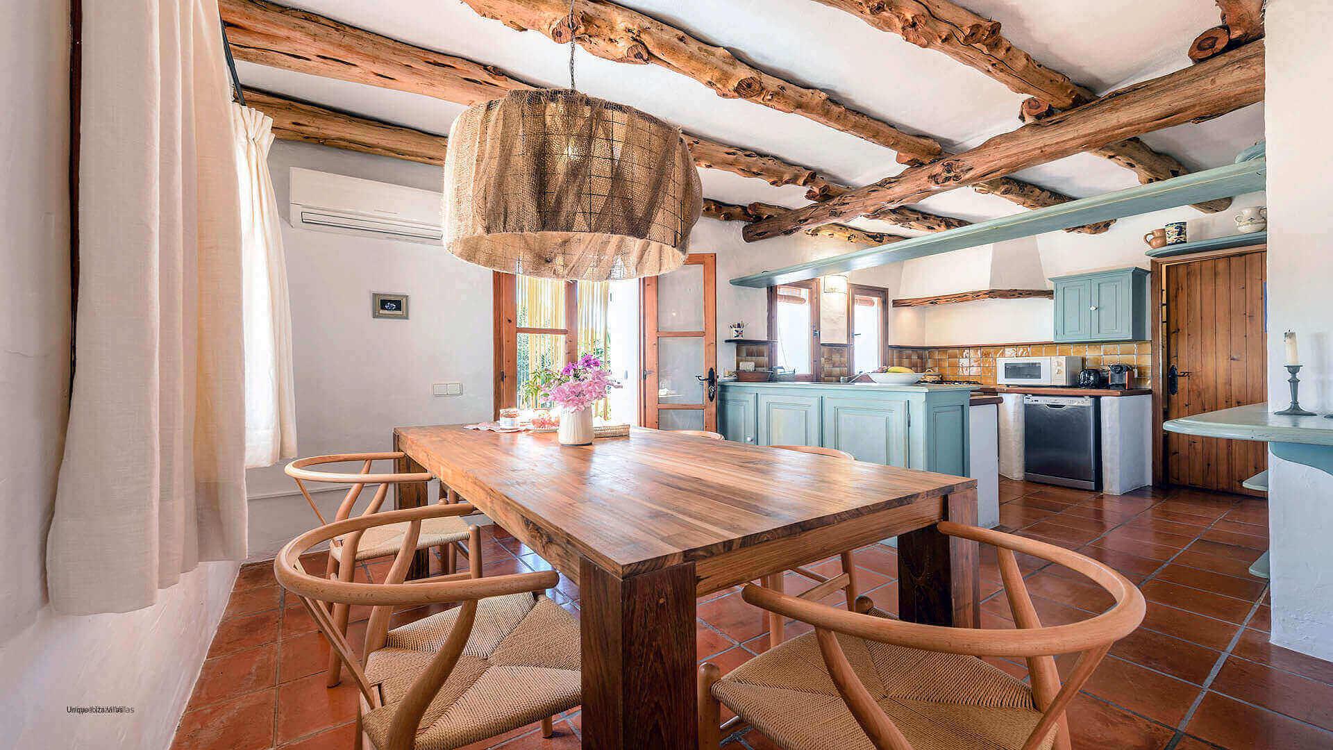 Casa Patri Ibiza 26 San Carlos