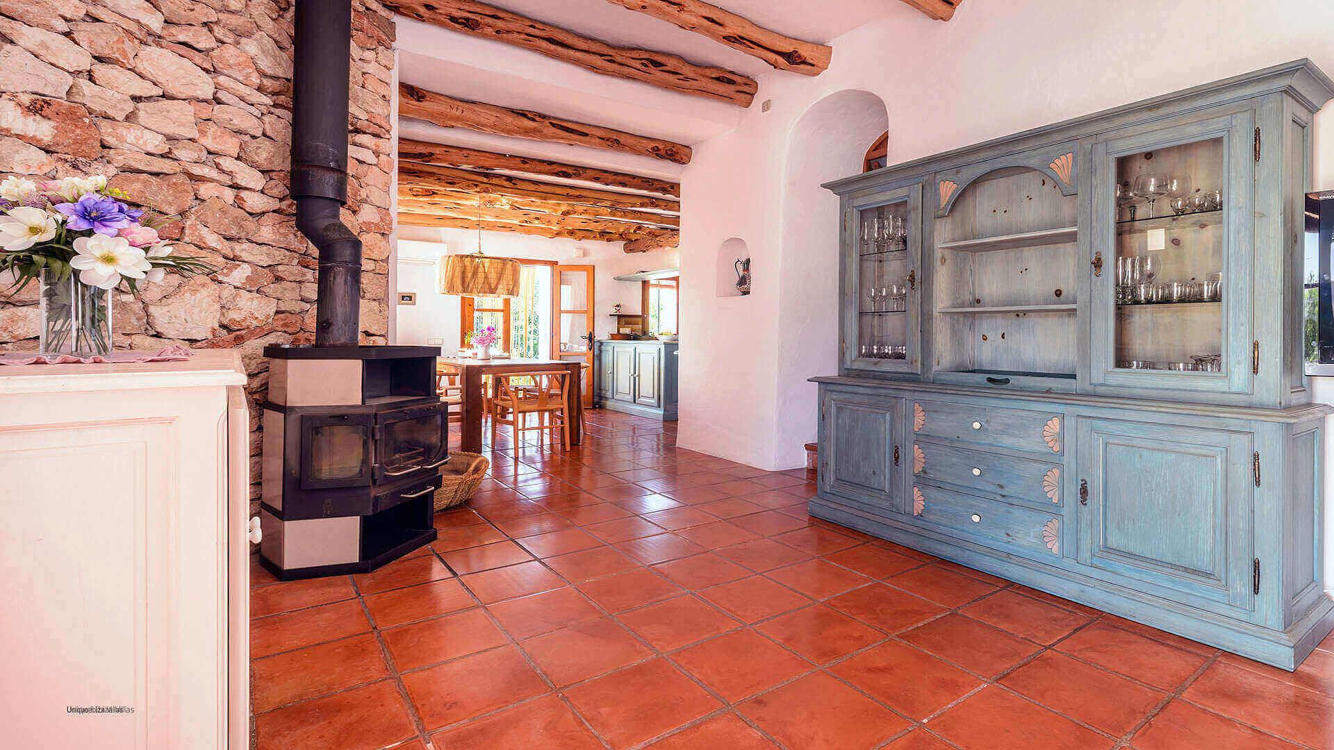 Casa Patri Ibiza 29 San Carlos
