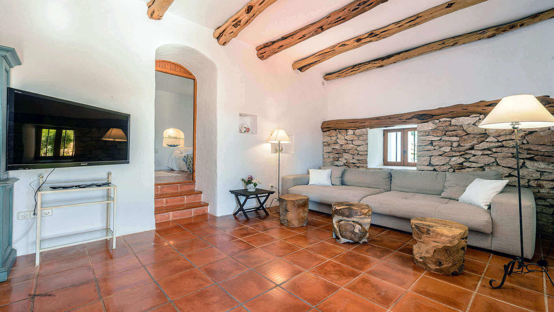 Casa Patri Ibiza 32 San Carlos