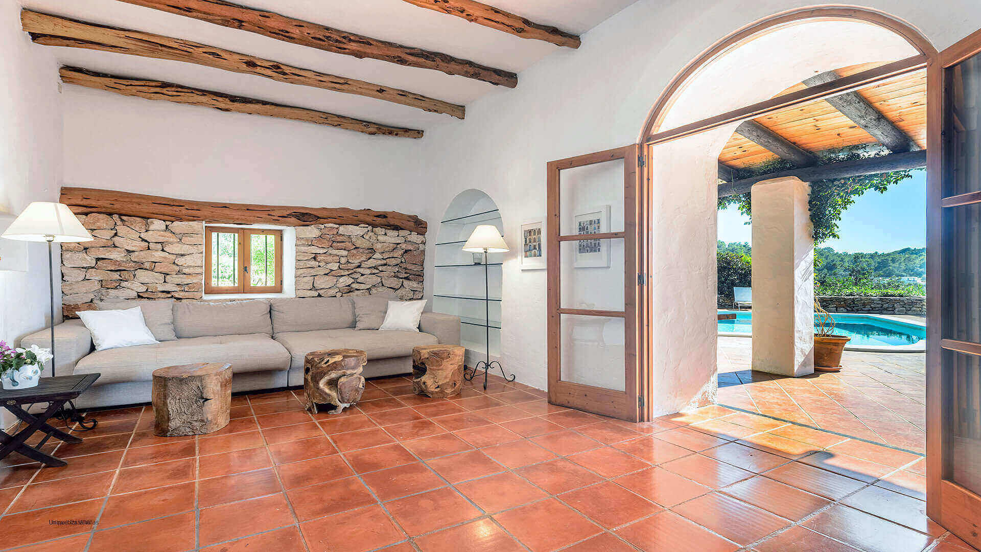 Casa Patri Ibiza 34 San Carlos