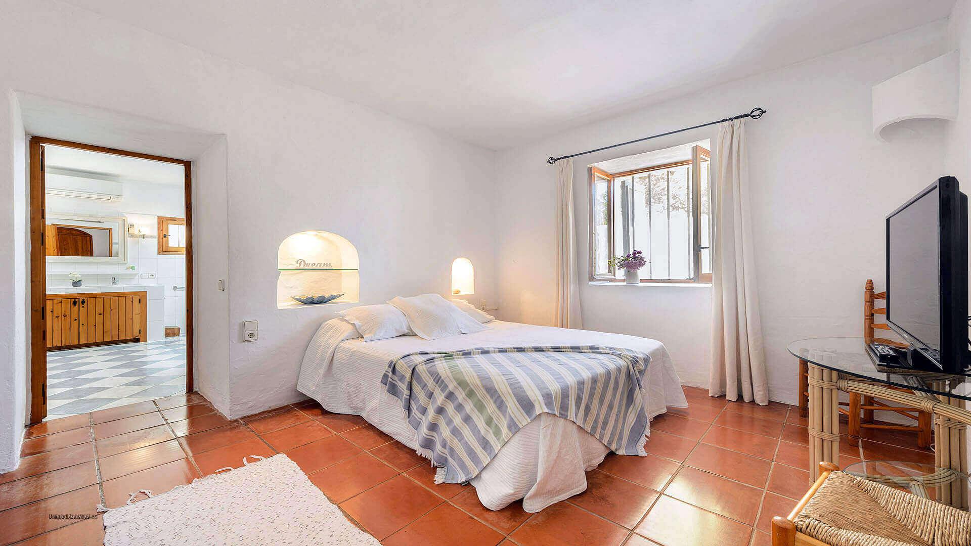 Casa Patri Ibiza 35 Bedroom 1