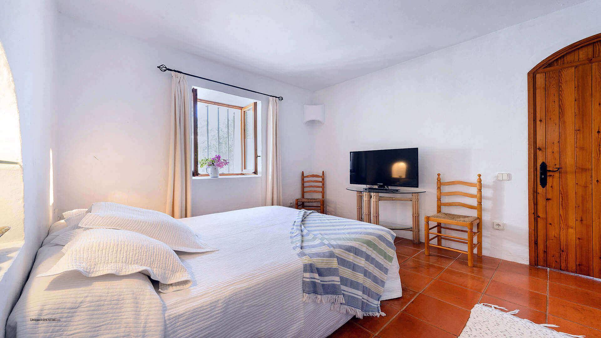 Casa Patri Ibiza 36 Bedroom 1