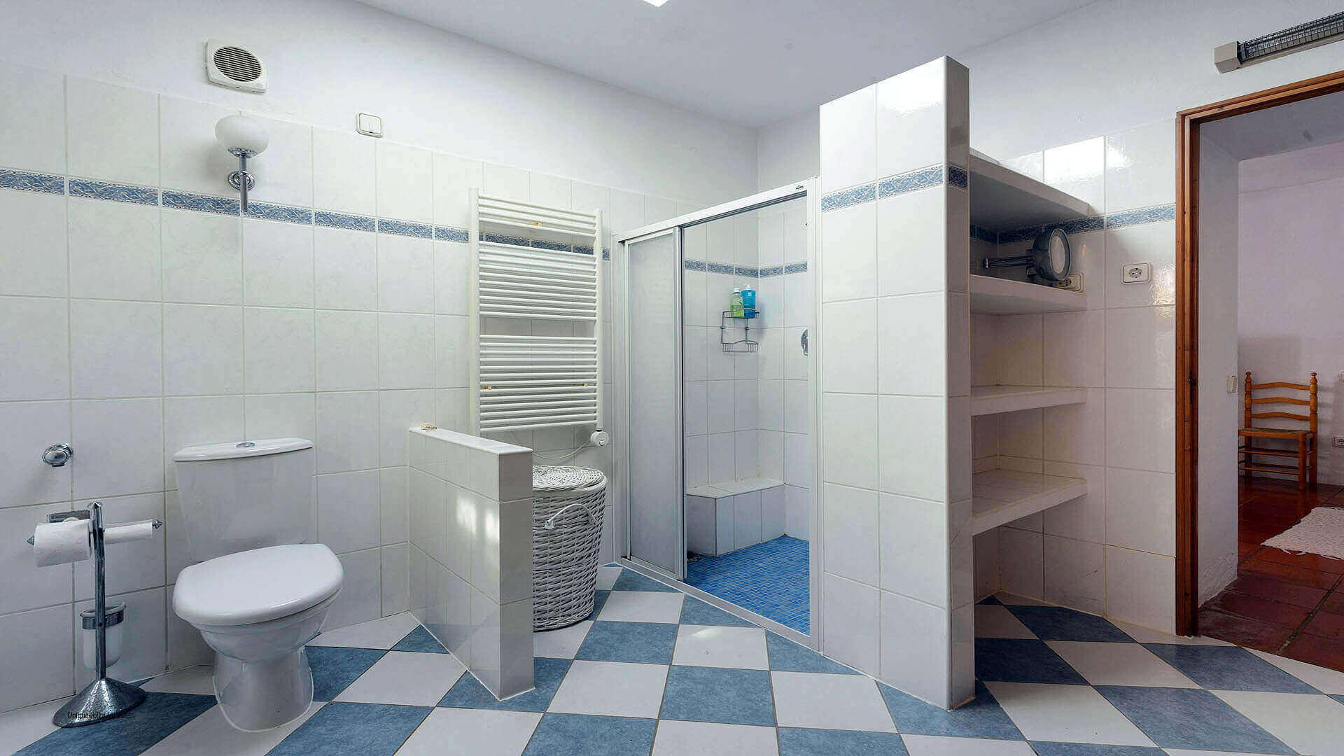 Casa Patri Ibiza 37 Bedroom 1 En Suite