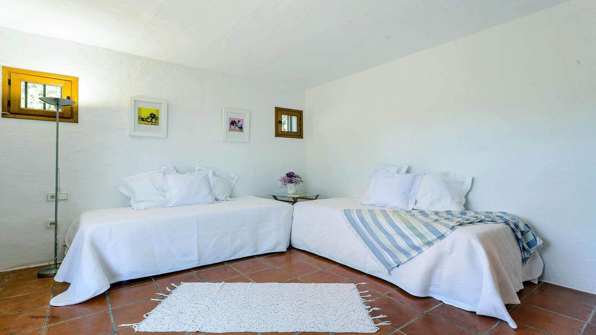 Casa Patri Ibiza 40 Bedroom 2