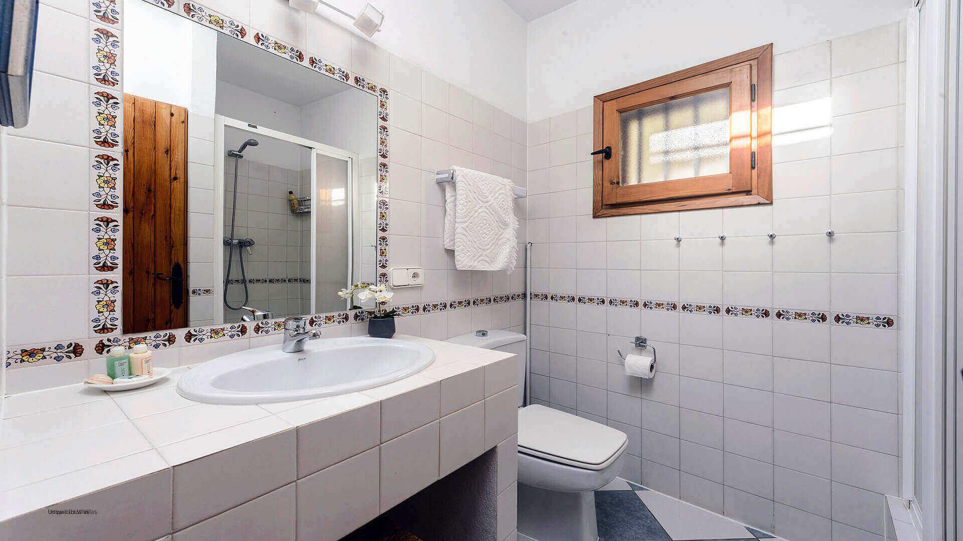 Casa Patri Ibiza 41 Bathroom 2