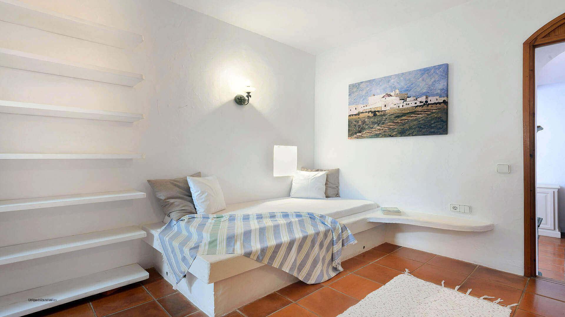 Casa Patri Ibiza 42 Bedroom 3