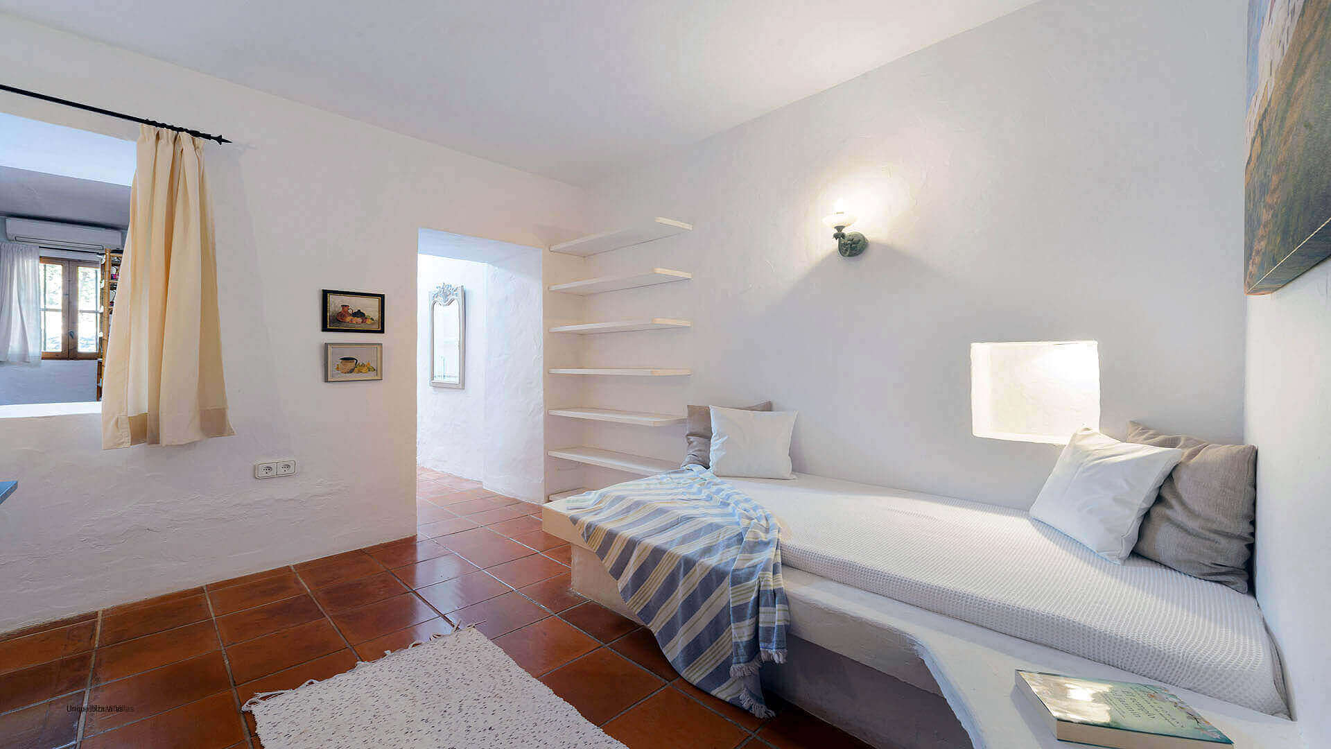 Casa Patri Ibiza 43 Bedroom 3