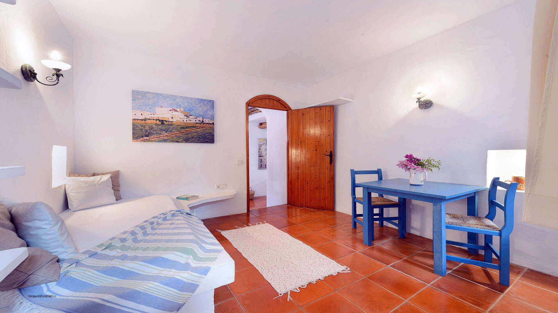 Casa Patri Ibiza 44 Bedroom 3