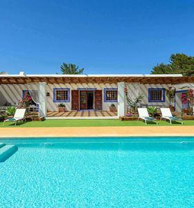 Can Torres Ibiza 1 Santa Eulalia