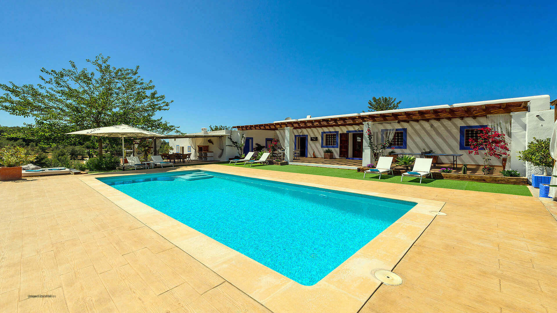 Can Torres Ibiza 2 Santa Eulalia