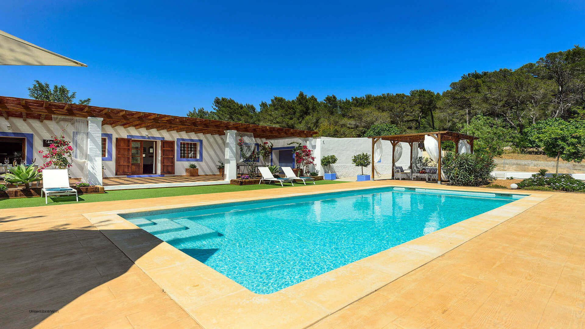 Can Torres Ibiza 3 Santa Eulalia