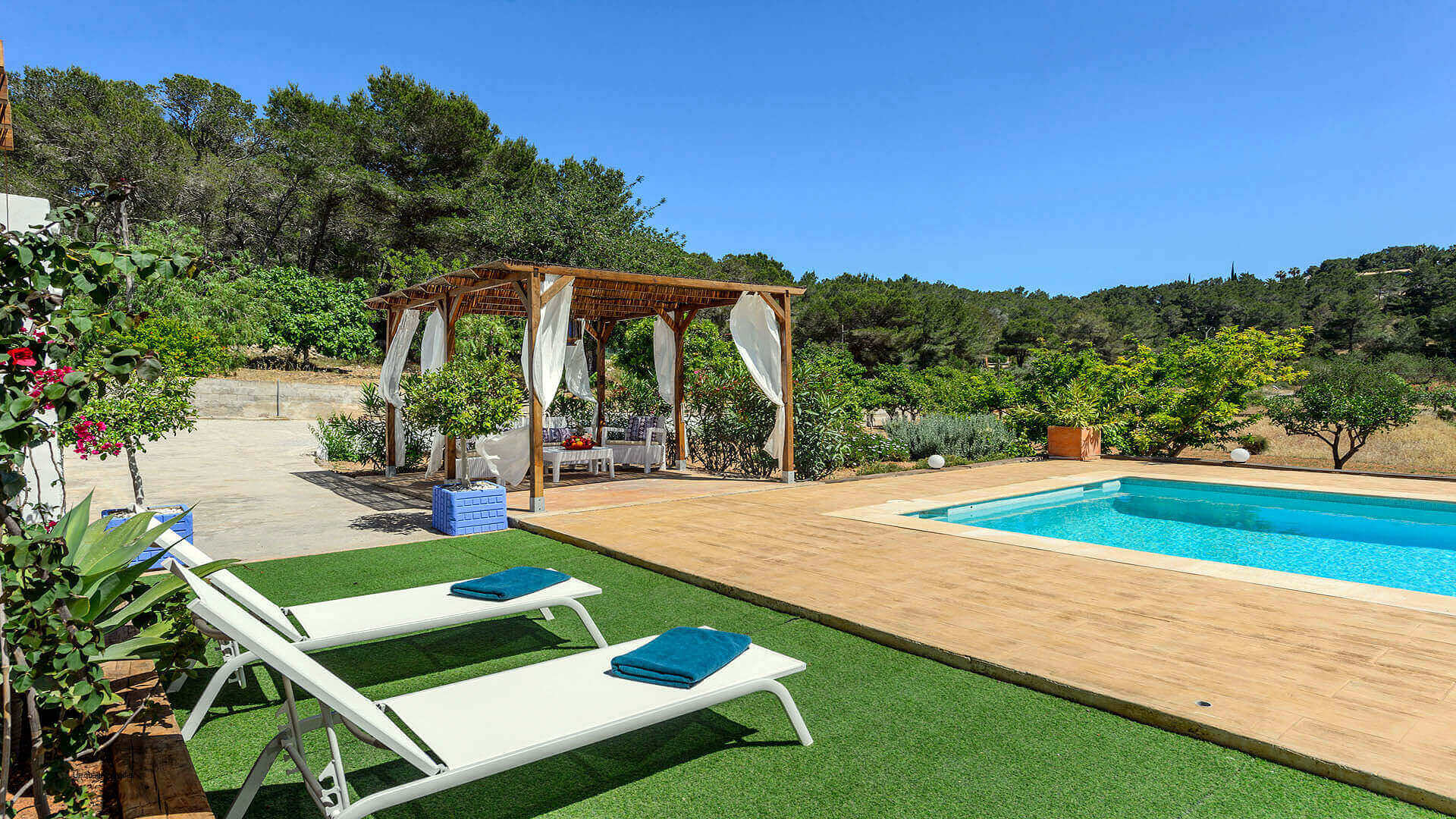 Can Torres Ibiza 4 Santa Eulalia