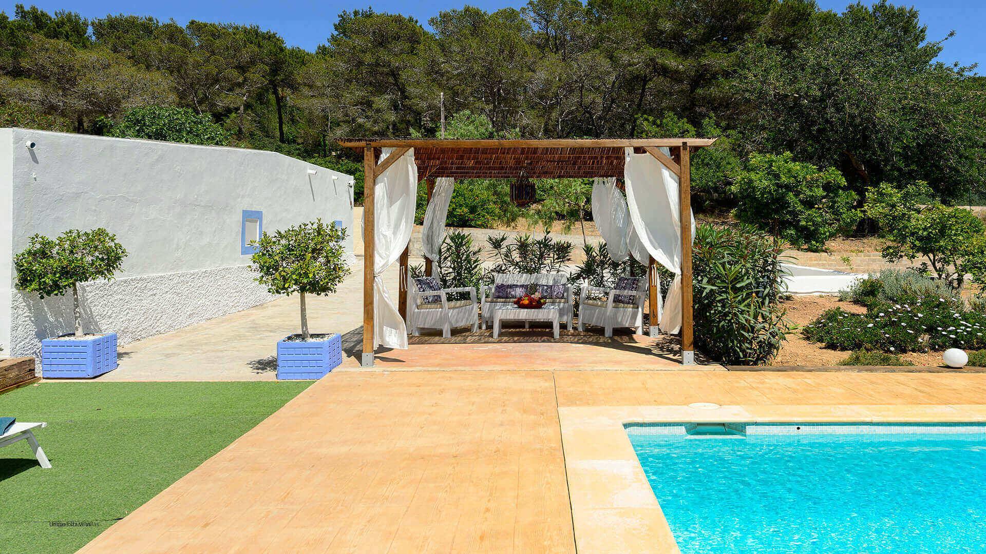 Can Torres Ibiza 5 Santa Eulalia