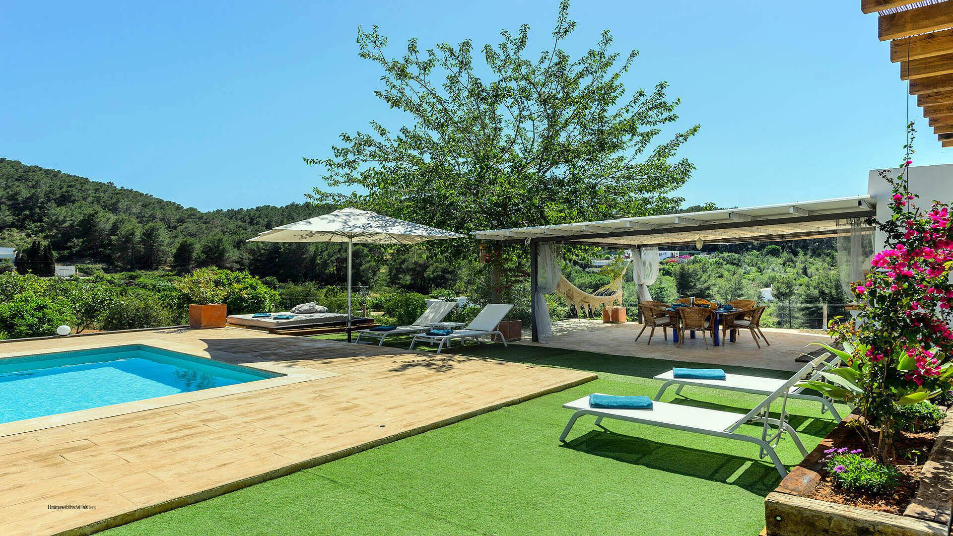Can Torres Ibiza 6 Santa Eulalia
