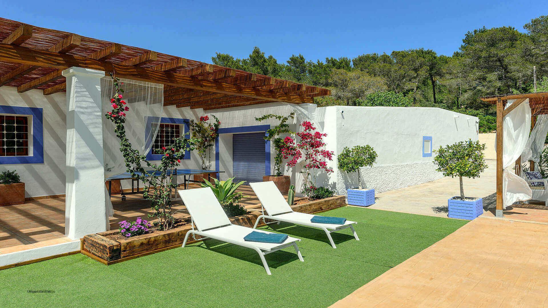 Can Torres Ibiza 7 Santa Eulalia