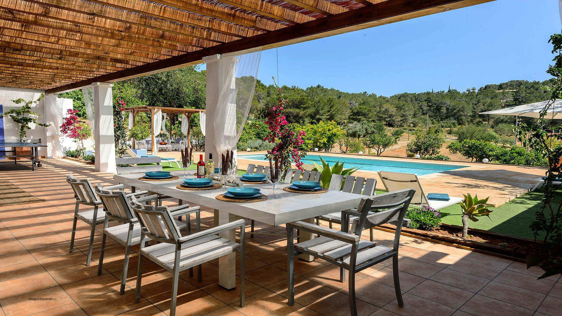 Can Torres Ibiza 10 Santa Eulalia