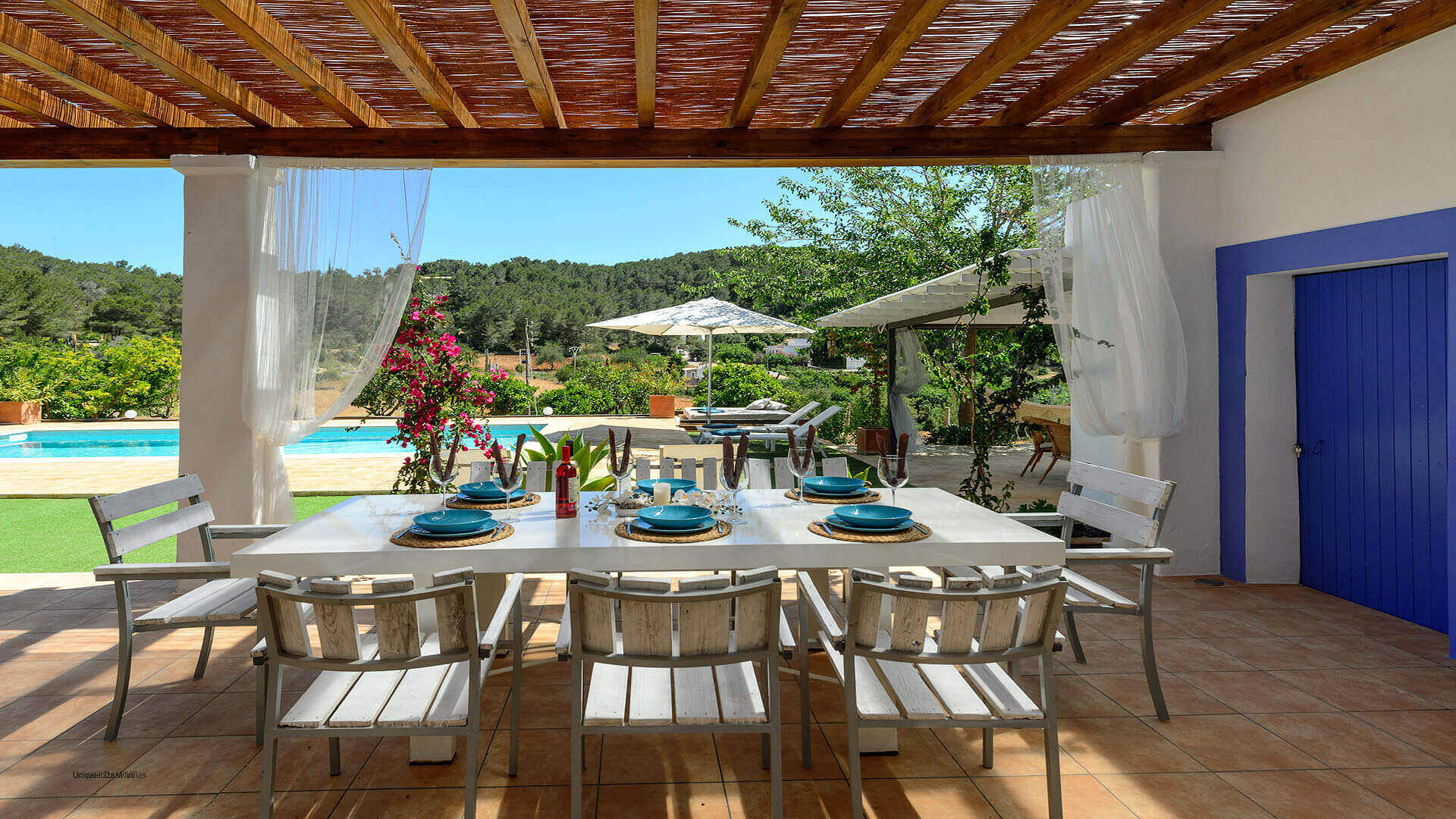 Can Torres Ibiza 11 Santa Eulalia