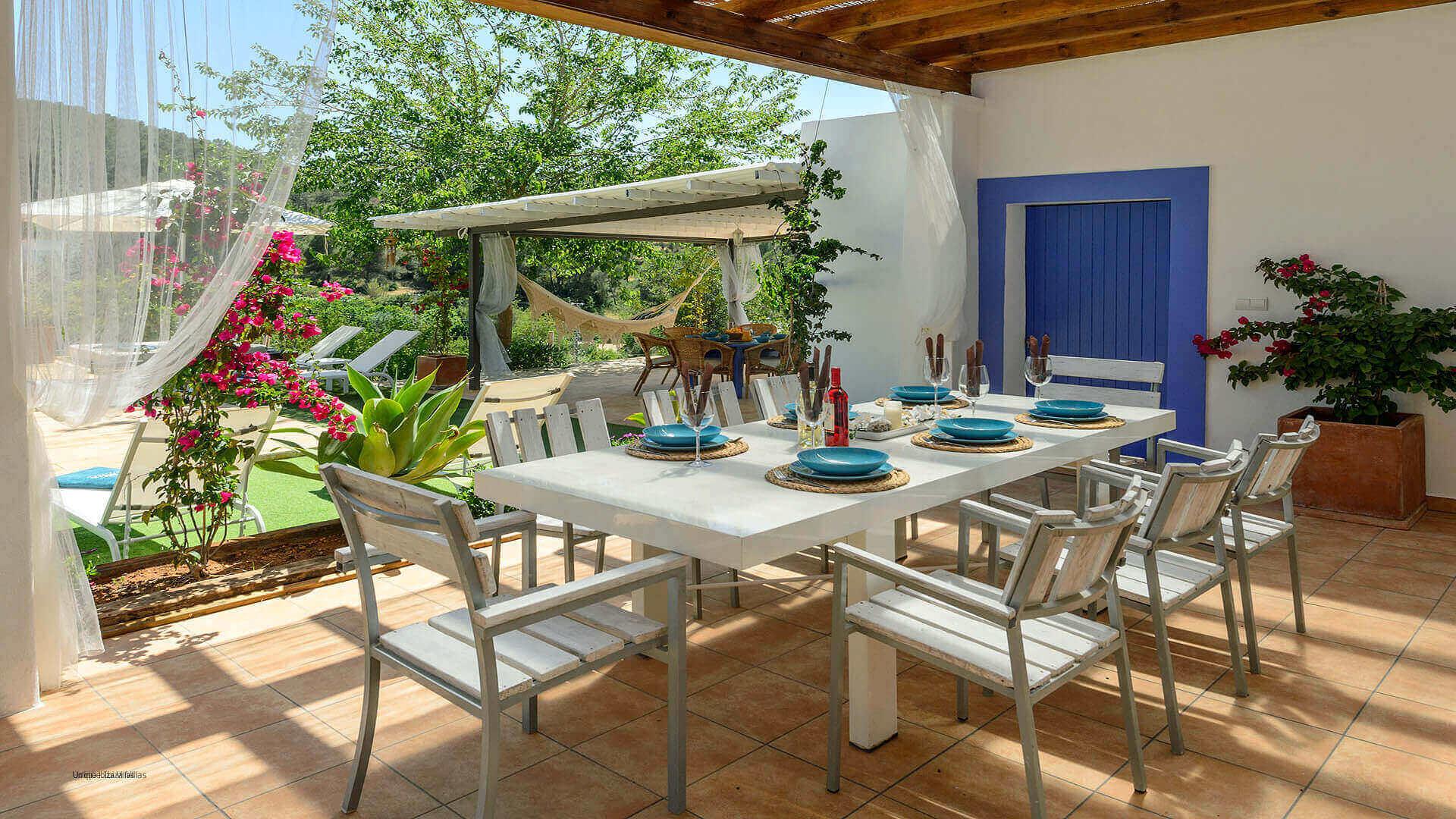 Can Torres Ibiza 12 Santa Eulalia