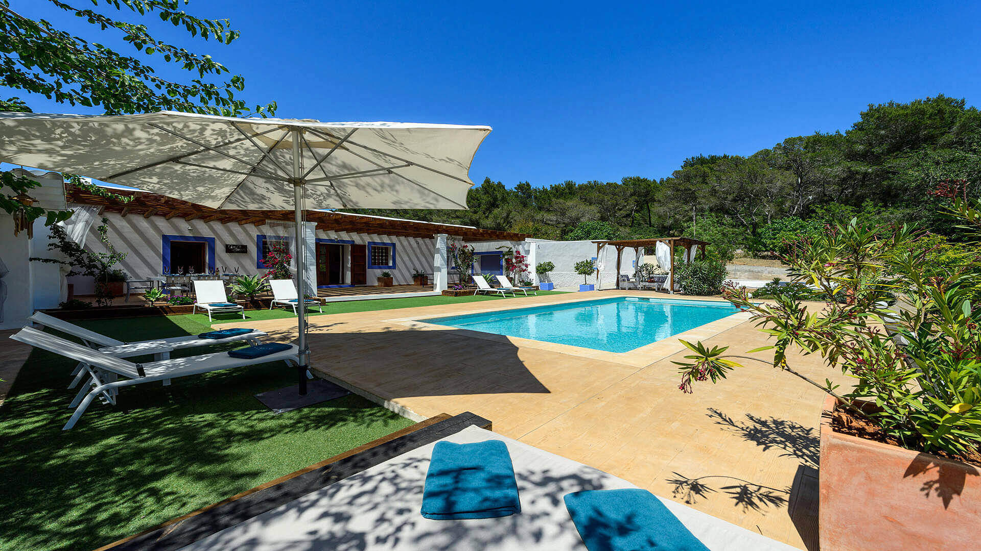 Can Torres Ibiza 13 Santa Eulalia