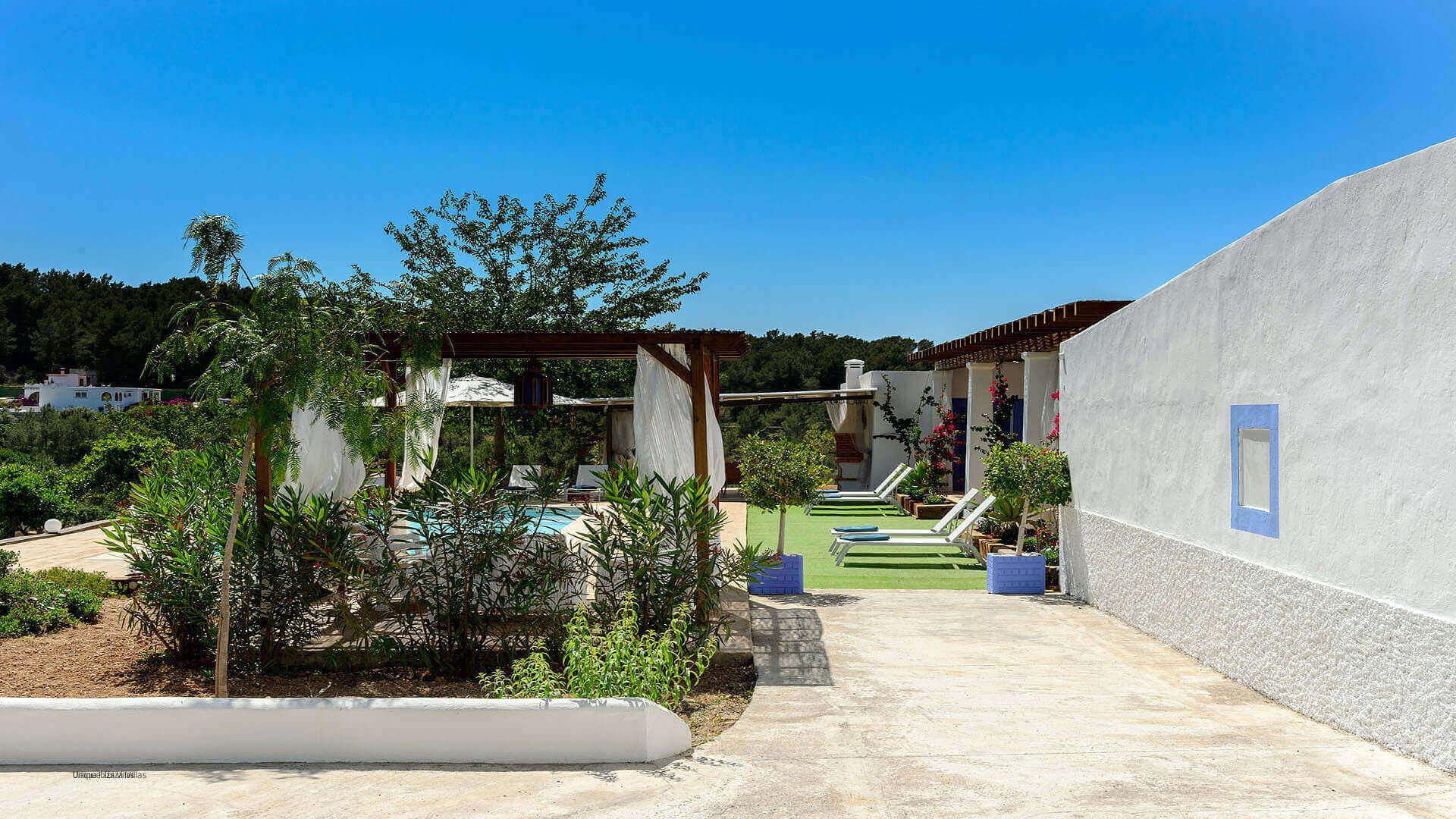 Can Torres Ibiza 18 Santa Eulalia