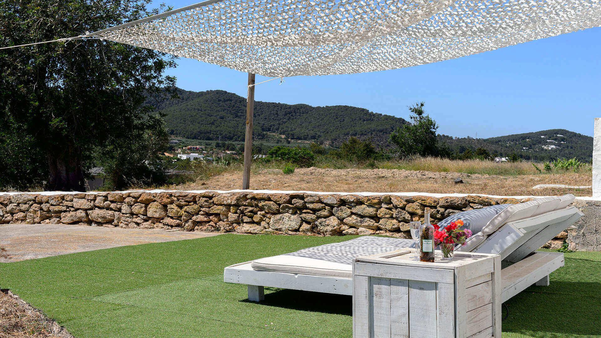 Can Torres Ibiza 19 Santa Eulalia