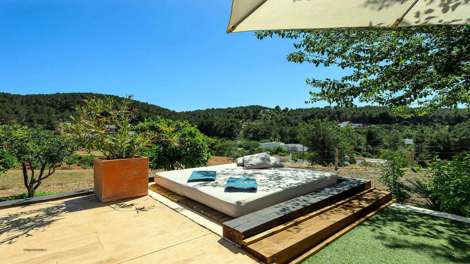 Can Torres Ibiza 21 Santa Eulalia