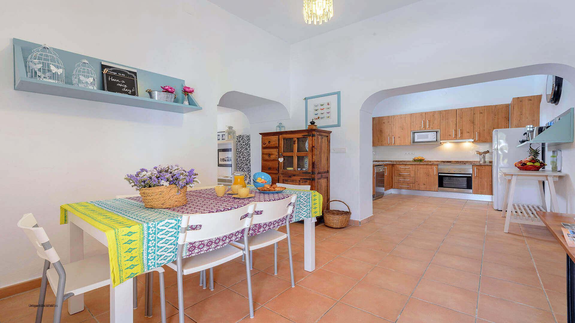 Can Torres Ibiza 26 Santa Eulalia