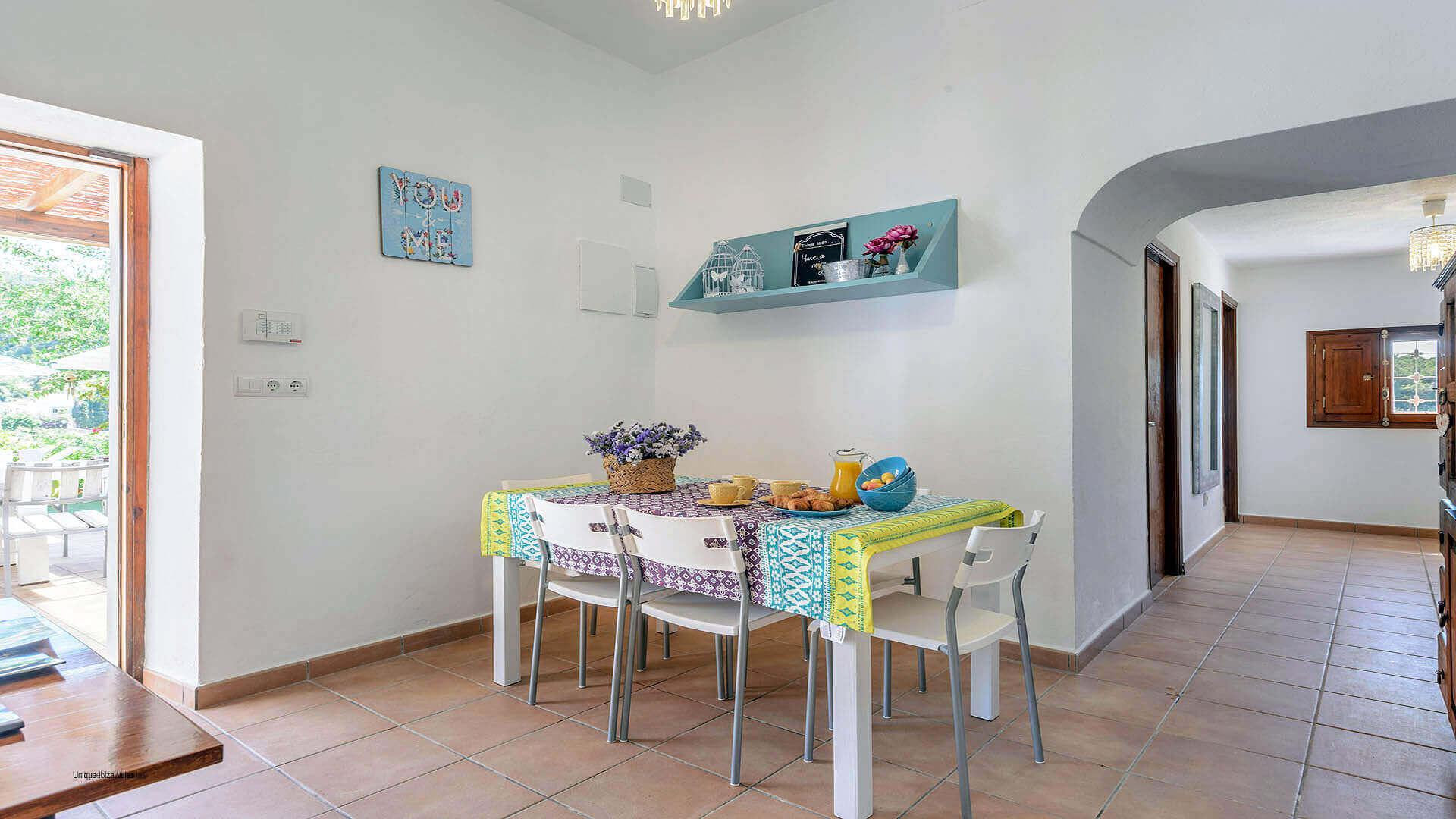 Can Torres Ibiza 27 Santa Eulalia