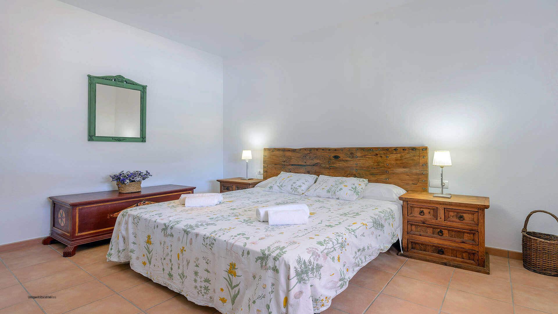 Can Torres Ibiza 35 Bedroom 1
