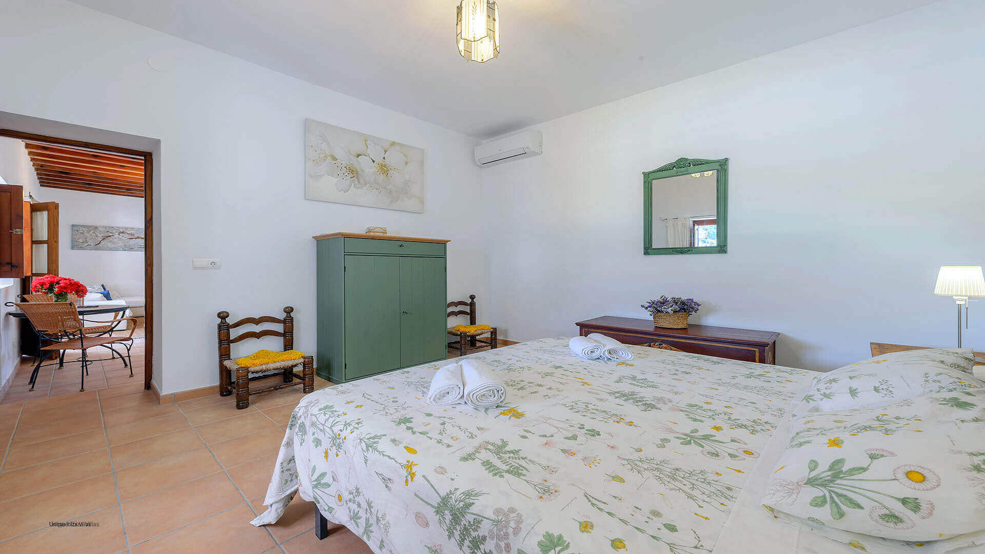 Can Torres Ibiza 36 Bedroom 1