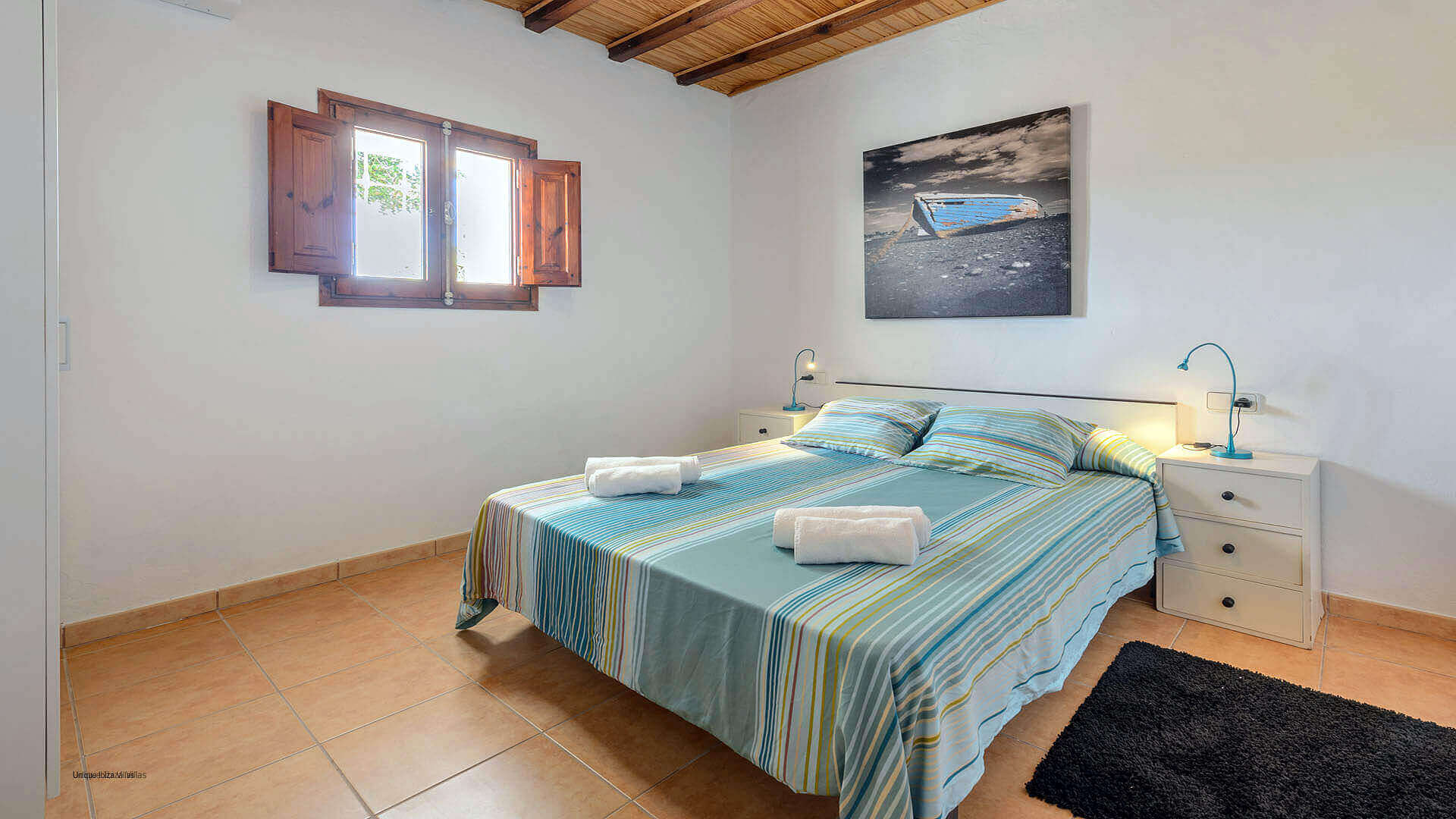 Can Torres Ibiza 38 Bedroom 2
