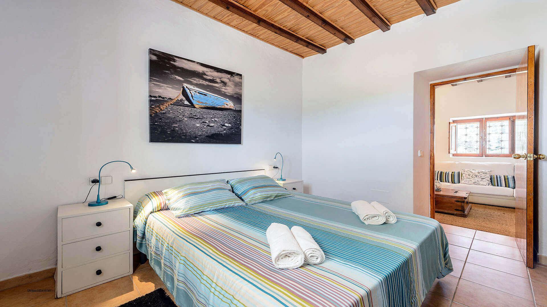 Can Torres Ibiza 39 Bedroom 2