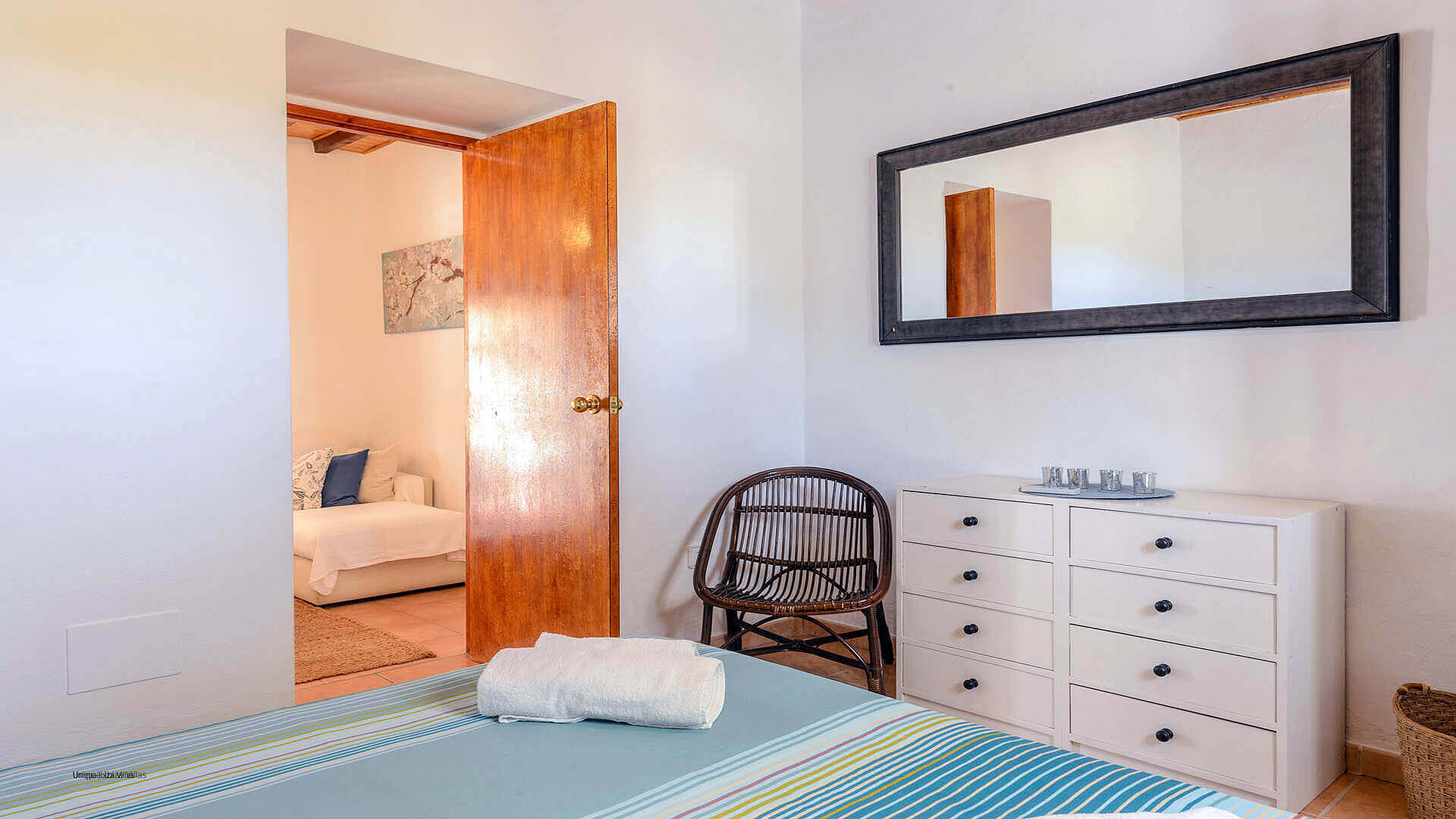 Can Torres Ibiza 40 Bedroom 2