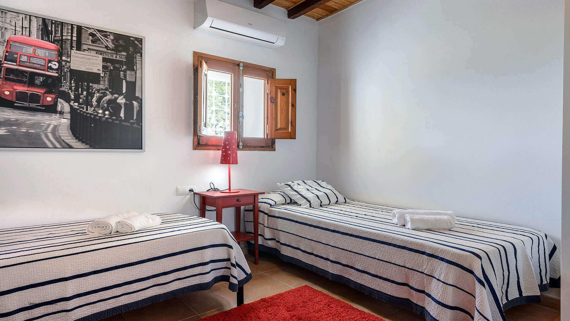 Can Torres Ibiza 41 Bedroom 3
