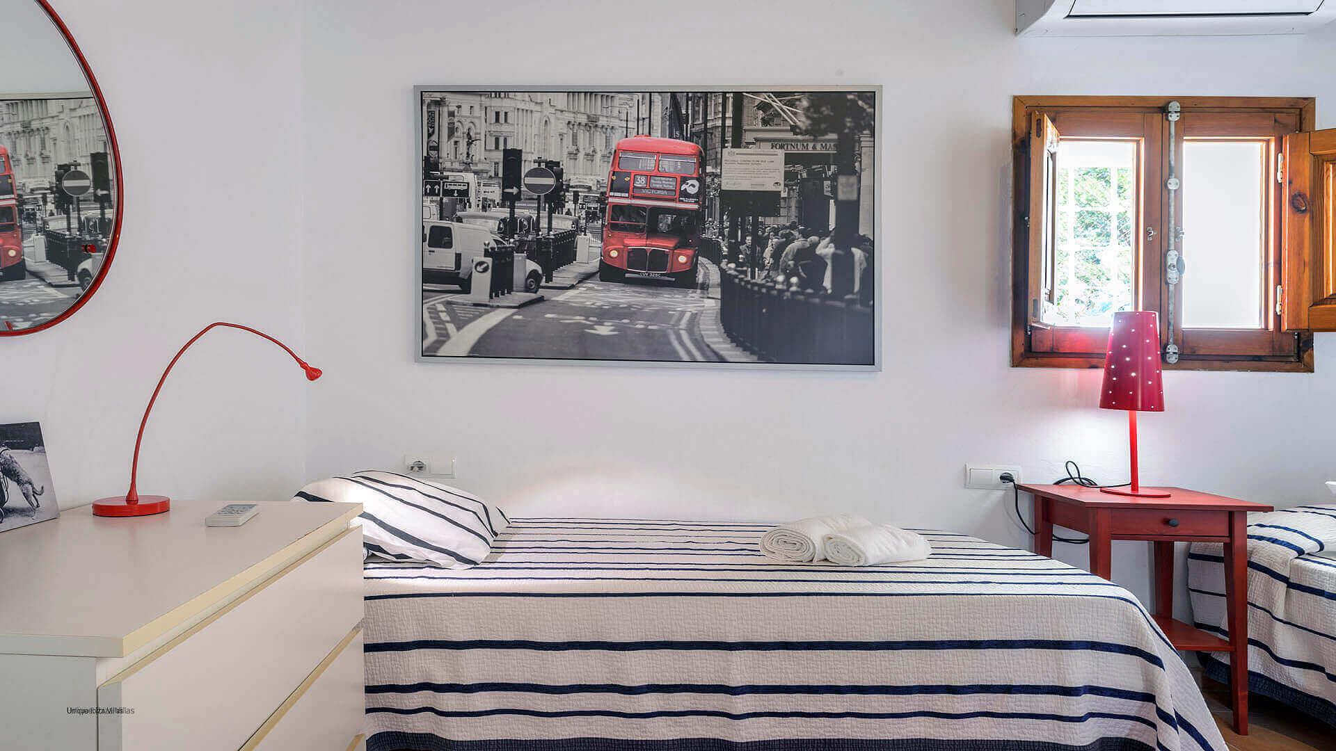 Can Torres Ibiza 42 Bedroom 3