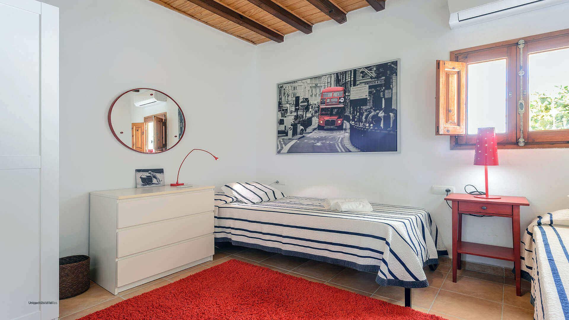Can Torres Ibiza 43 Bedroom 3