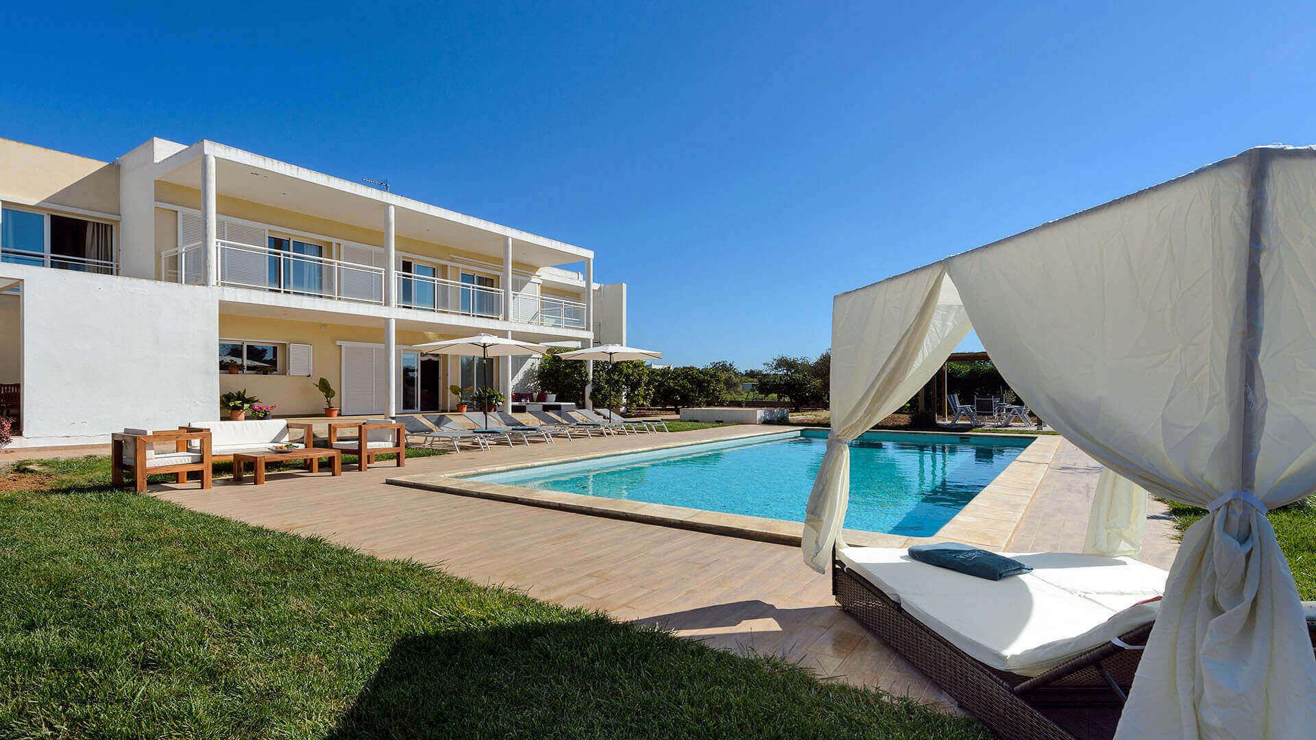 Can Guasch Ibiza 5 Santa Eulalia