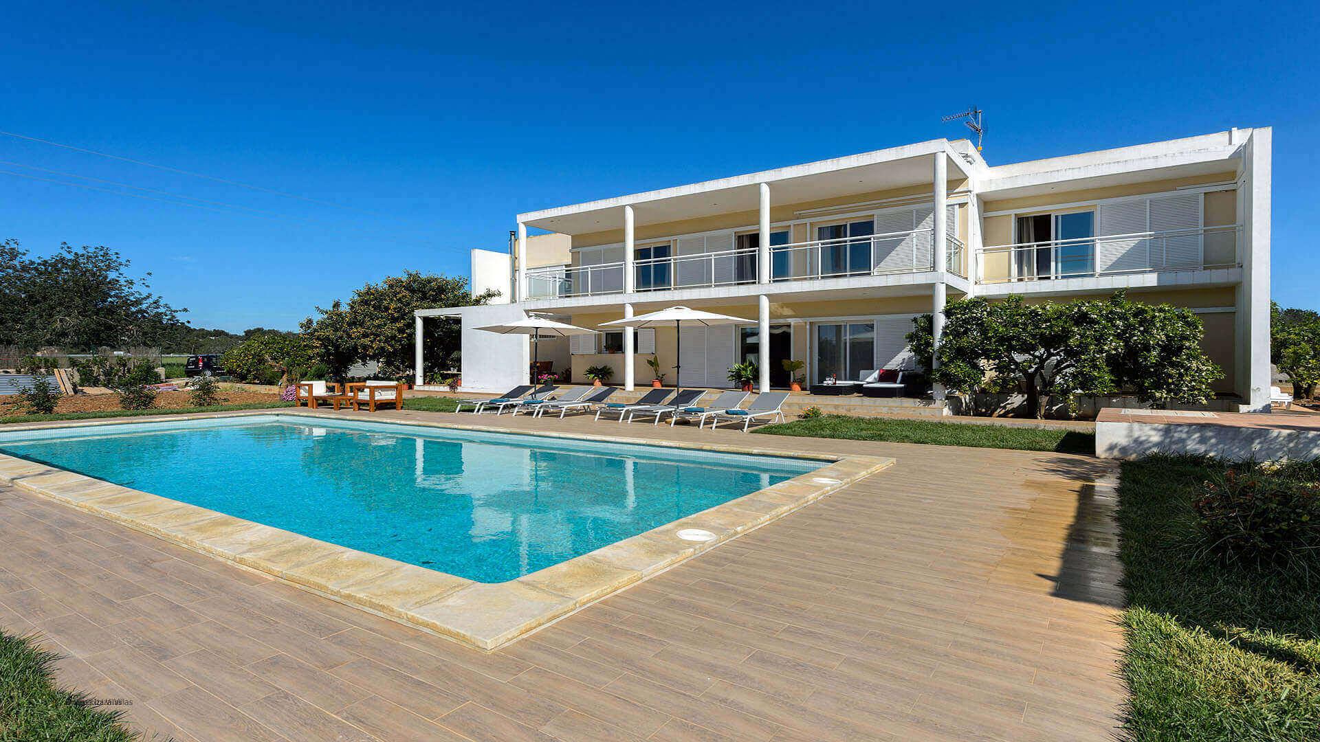 Can Guasch Ibiza 6 Santa Eulalia