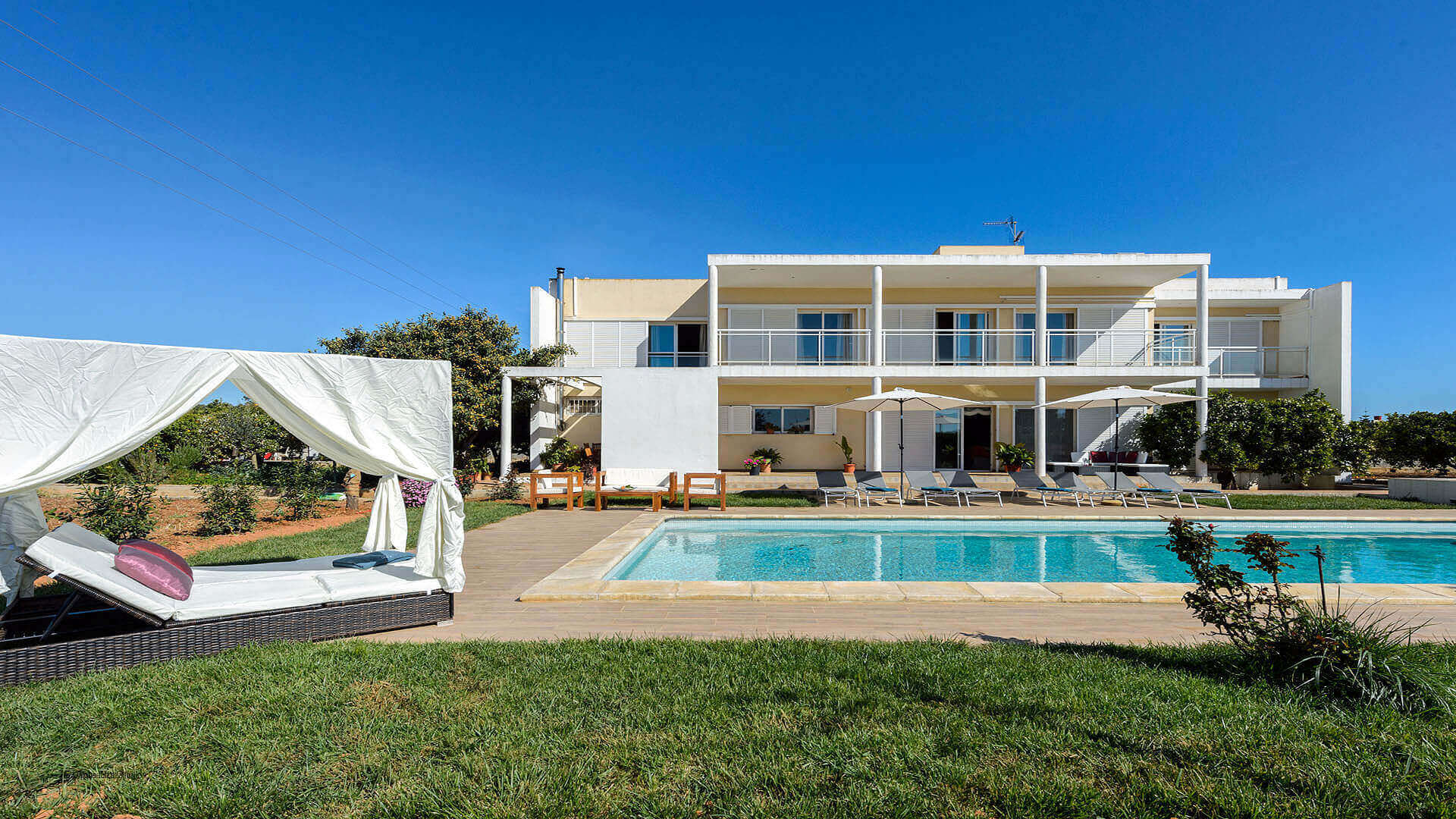 Can Guasch Ibiza 7 Santa Eulalia