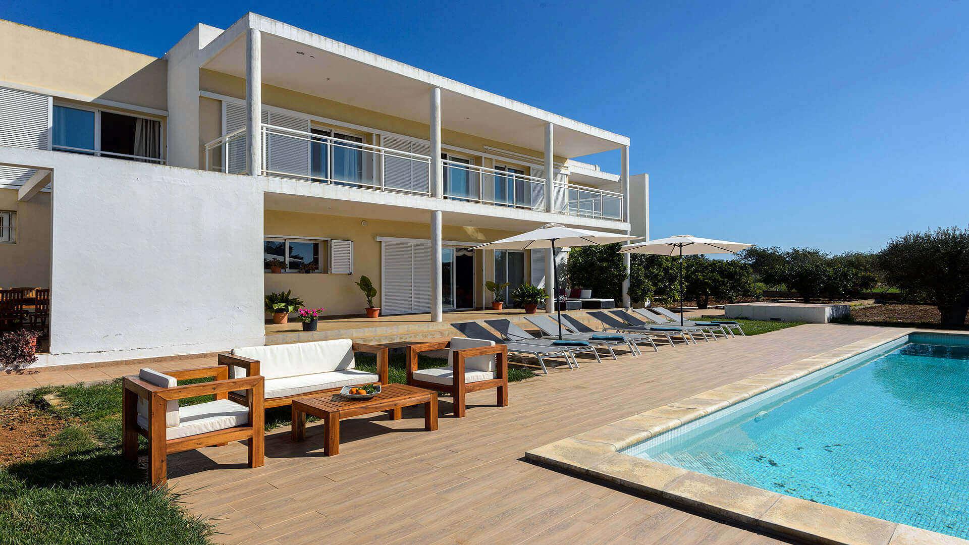 Can Guasch Ibiza 8 Santa Eulalia
