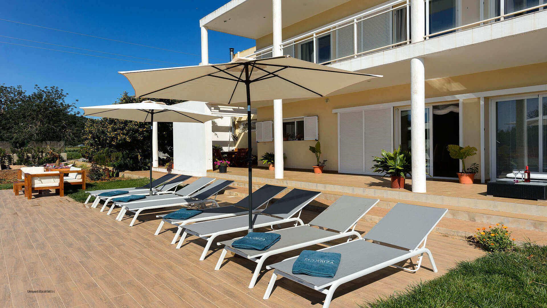 Can Guasch Ibiza 9 Santa Eulalia