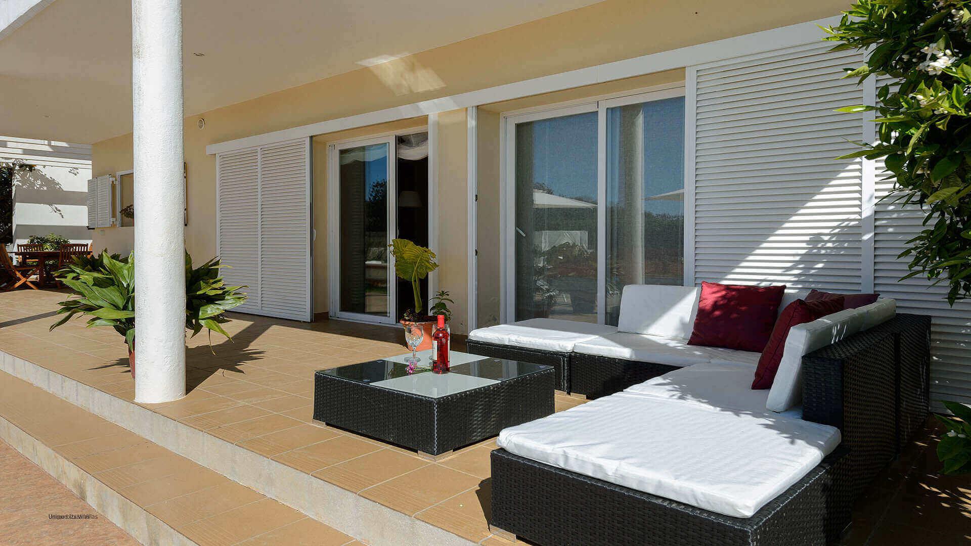 Can Guasch Ibiza 10 Santa Eulalia